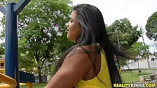 Reality Kings - Anajulia strong loving cum