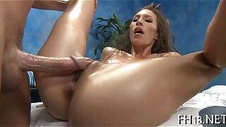 Hd massage porno tube
