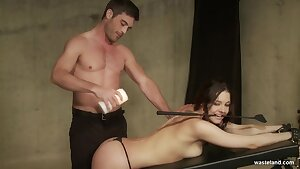 What Now, Master? - Domination & submission pornography video