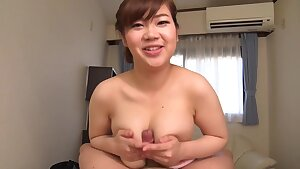 Girl Know How to Tity Fuck -1 Jav Uncensored Pornography - Asian