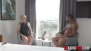 Behind the scenes Interview with Katie Fox and Daddy Dirty