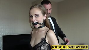 Bdsm Babe Gal Bug Gets Whipped And Nailed